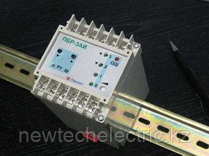 Пускатель ПБР-3АИ: бесконтактный реверсивный с интерфейсом