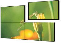 """Видеостена на базе 46"""" samsung LCD панелей"""