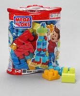 Конструктор  КЛАССИКА 60 блоков (Mega Bloks), фото 1