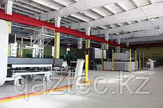 Фотографии с завода