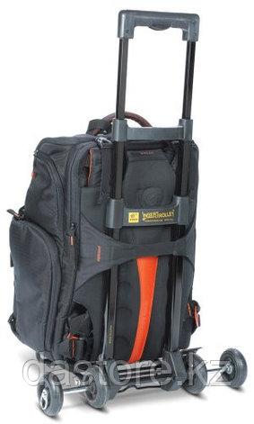 Kata INSERTROLLEY тележка для кофров и сумок, компактная, фото 2