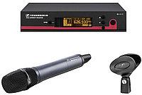 Sennheiser EW 135 G3-A-X радиомикрофон со стационарным приёмником, фото 1