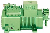 Компрессор 4JE-15Y-40P; (4J -13.2Y-40P), (R-404; ~3F) 10,27кВт / 63,5м3/ч
