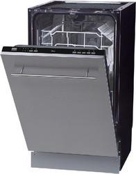 Встраиваемая посудомоечные машины Midea