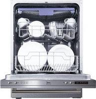 """Встраиваемая посудомоечная машина Midea """"DWB12-7711"""", (14 комплектов)"""