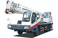 Автокран QY16D431 16т Тел:8(727)245-82-30