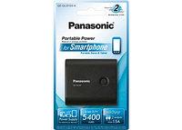 Уже в продаже!!!  Портативные аккумуляторы Panasonic  Portable Power