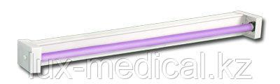 """Облучатель бактерицидный с лампами низкого давления настенно-потолочный ОБНП 1х30-01 """"Генерис"""""""