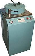 Стерилизатор паровой автоматический с возможностью выбора режимов стерилизации ВКа-75-ПЗ (автоклав)