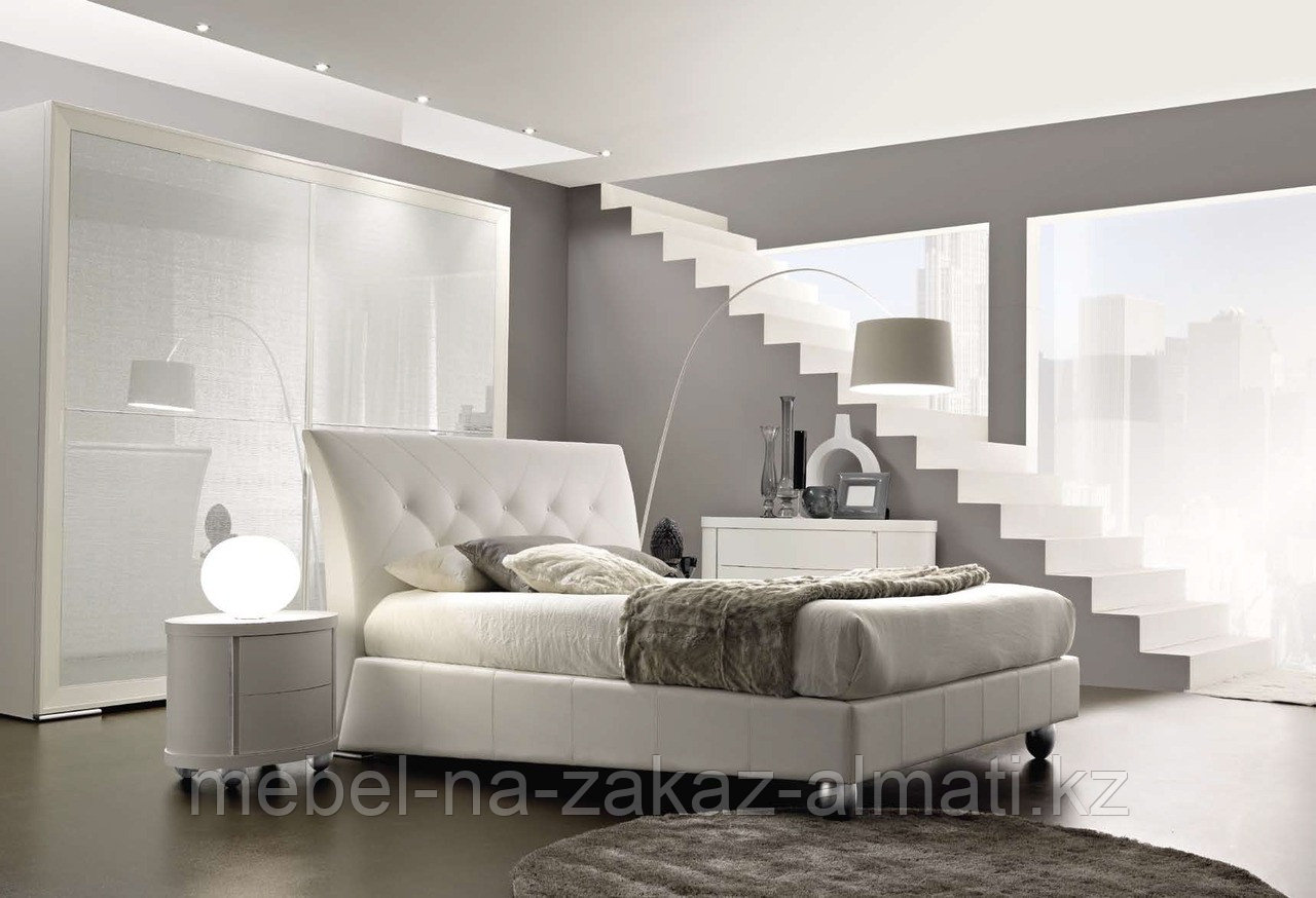 Спальни на заказ Алматы