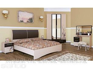 Спальни на заказ Алматы, фото 2