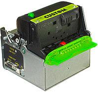 Термопринтер Custom VKP-80 II (2), Custom TG-2480H б/у