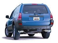 Выхлопная система Borla на Toyota 4runner, фото 1