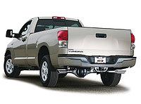 Выхлопная система Borla на Toyota Tundra