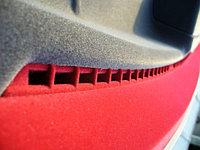 Флокирование - индивидуальность в салоне вашего автомобиля