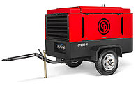 Винтовой передвижной компрессор Chicago Pneumatic CPS 350-12