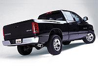 Выхлопная система Borla на Dodge Ram (2002-08)