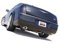 Выхлопная система Borla на Chrysler 300C (2005-10), фото 1