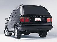 Выхлопная система Borla на Range Rover SE/HSE (2003-05), фото 1