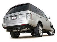Выхлопная система Borla на Range Rover Supercharged (2006-09), фото 1