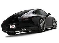 Выхлопная система Borla на Porsche 911 (997,997S, 2005-08), фото 1