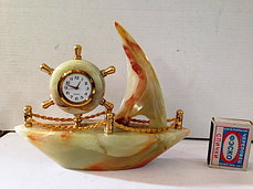 Лодка оникс часы