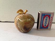 Яблоко оникс