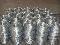 Проволока стальная низкоуглеродистая Т/Н, 1,0 мм
