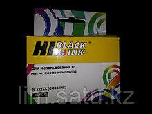 Картридж HP 122 XL (повышенной емкости) Hi Black