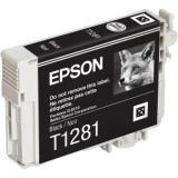 Картриджи Epson T1281, T1282, T1283, T1284
