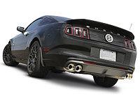 Выхлопная система Borla на Ford Mustang Shelby GT 500 (2013), фото 1