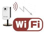Беспроводные камеры: Wi-Fi, Wi-Max, GSM, CDMA IP-беспроводные камеры и их применение в видеонаблюдении