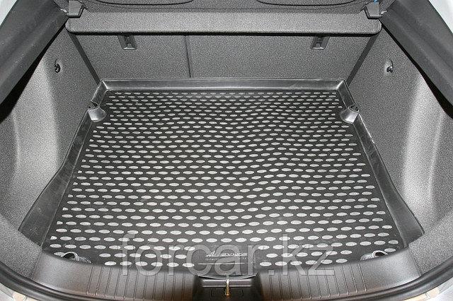Коврик Novline в багажник CHEVROLET Cruze, 2011-> хeтчбек (полиуретан), фото 2