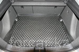 Коврик Novline в багажник CHEVROLET Cruze, 2011-> хeтчбек (полиуретан)