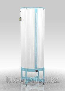 Сборник для хранения очищенной воды С-250-02 (250 литров)