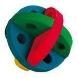 Trixie 6185 Игрушка для грызунов Мяч для игр и лакомства - 8 см