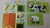 Настольная игра Счастливая ферма, фото 3