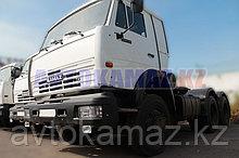 Седельный тягач КамАЗ 54115-010-15 (Сборка РК, 2014 г.)