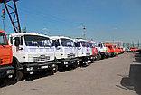 Седельный тягач КамАЗ 54115-010-15 (Сборка РК, 2014 г.), фото 4