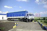 Седельный тягач КамАЗ 54115-010-15 (Сборка РК, 2014 г.), фото 9