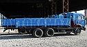 Бортовой грузовик КамАЗ 53215-052-15 (Сборка РК, 2016 г.), фото 5