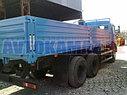 Бортовой грузовик КамАЗ 53215-052-15 (Сборка РК, 2016 г.), фото 6