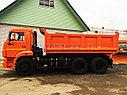 Самосвал КамАЗ 65115-6059-23 (Сборка РК, 2014 г.), фото 4