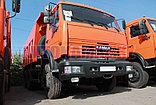 Самосвал КамАЗ 65115-026 (Сборка РК, 2014 г.), фото 3