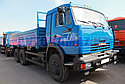Бортовой грузовик КамАЗ 53215-052-15 (2015 г.), фото 2