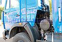 Бортовой грузовик КамАЗ 53215-052-15 (2015 г.), фото 3