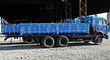 Бортовой грузовик КамАЗ 53215-052-15 (2015 г.), фото 5