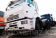 Седельный тягач КамАЗ 65116-019 (Сборка РФ, 2015 г.)