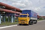 Седельный тягач КамАЗ 65116-019 (Сборка РФ, 2015 г.), фото 6