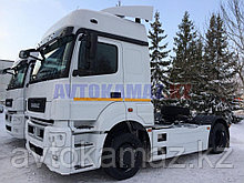 Седельный тягач КамАЗ 5490-001-68 (2014 г.)